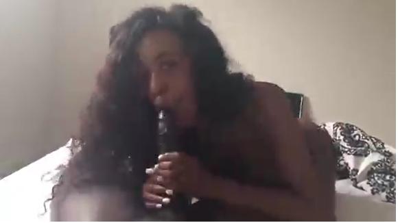 Ethiopian Leaked Video